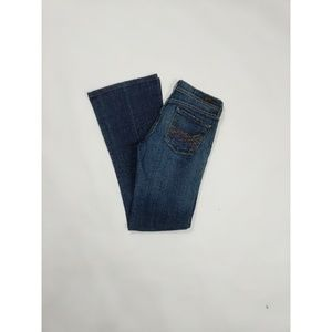 Citizens of Humanity Naomi #065 Flare Jeans